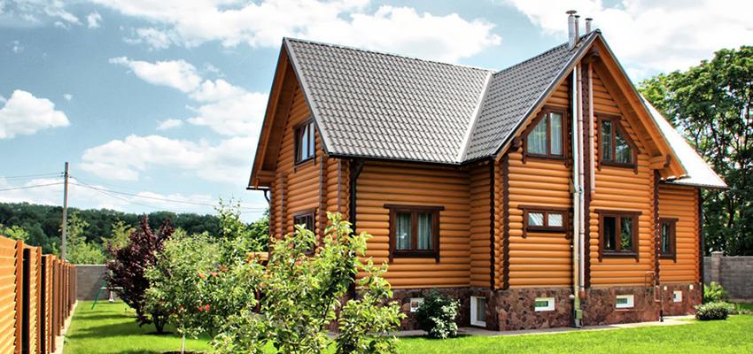 Экспертиза деревянного дома