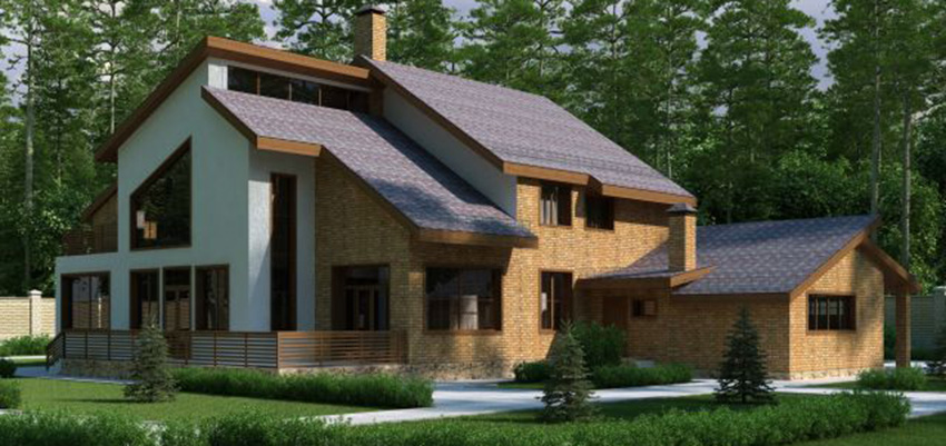 Экспертиза каменного дома