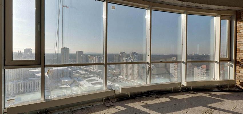 Экспертиза квартир, апартаментов, студий и др.